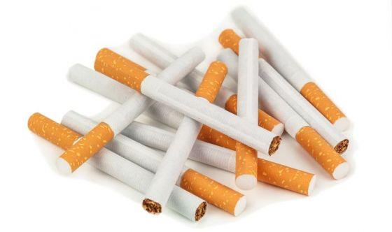 Contare le sigarette