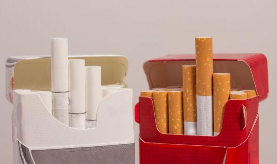 Diminuire gradualmente la quantità di nicotina