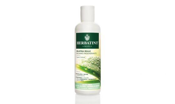Gelatina Reale Balsamo Rigenerante Herbatint