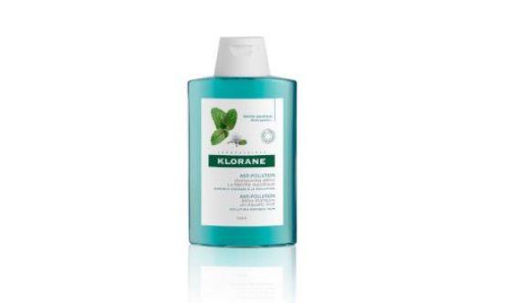 Shampoo Detox Menta acquatica Klorane