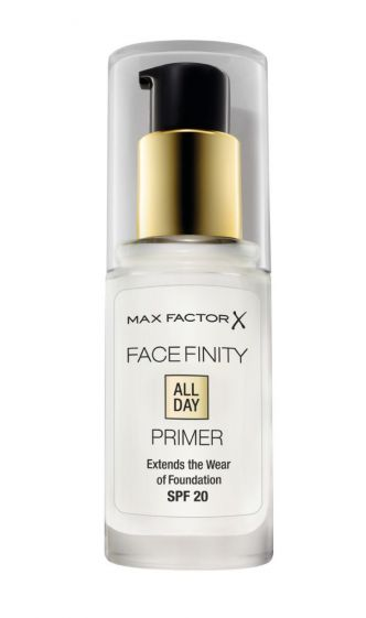 Max Factor All Day Flawless Primer
