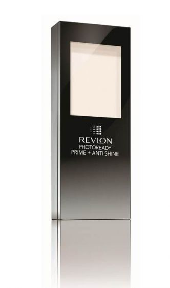 Revlon PhotoReady Primer + Antishine Balm