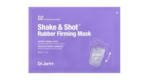 Maschera Shake and shot Tonificante Dr Jart