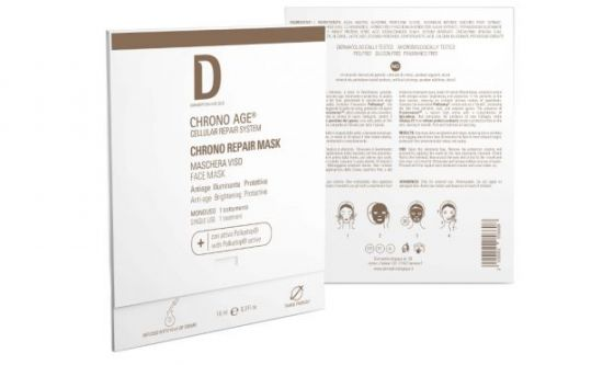 Chrono Repair Mask Dermophisiologique