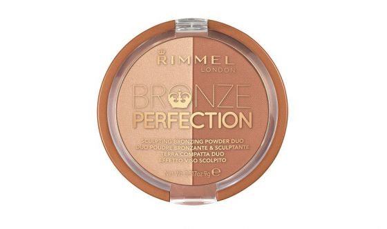 Bronze Perfection Duo Rimmel London