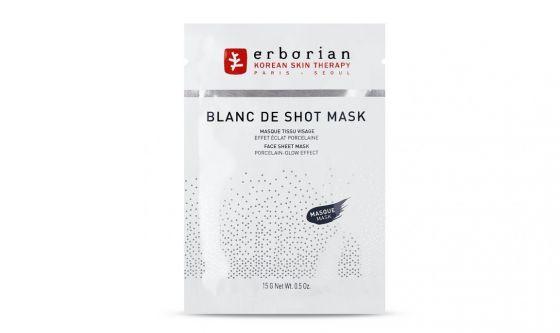 Blanc de Shot Mask Erborian