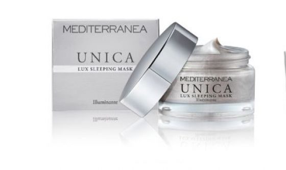 Unica Sleeping Mask Mediterranea