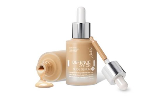 Nude Serum Defence Color Bionike