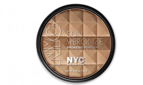 Sun 'n' Bronze NYC