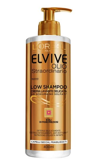 Elvive Low Shampoo L'Oréal Paris
