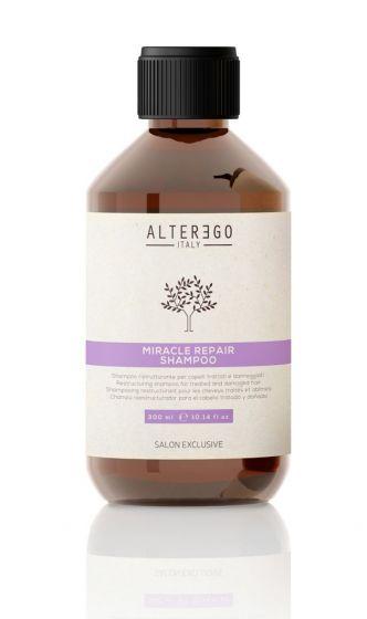 Miracle Repair Shampoo Alter Ego