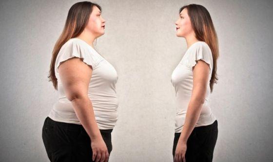 Obesit�: Facciamo insieme il primo passo!