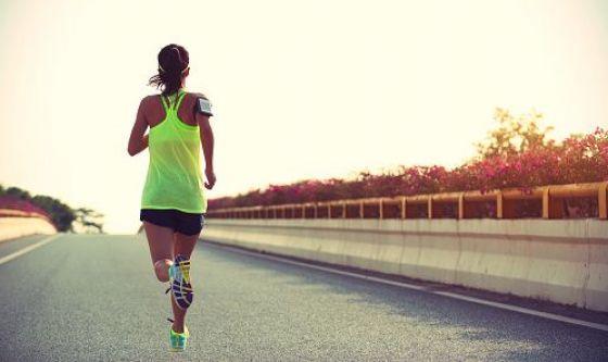Il peso corporeo dipende anche dall'attività fisica svolta