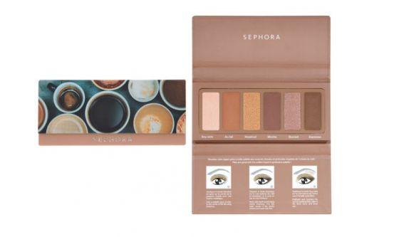Eyestories Palette Sephora