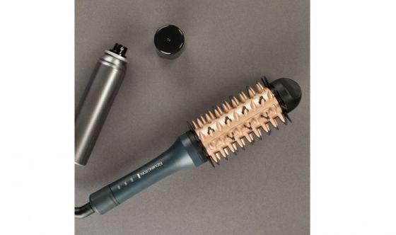 Volume and Straight Brush Remington
