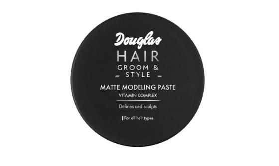Douglas Groom and style matte modeling paste