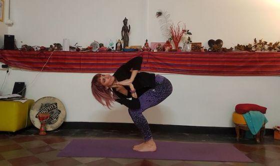 Lo yoga per la produttività