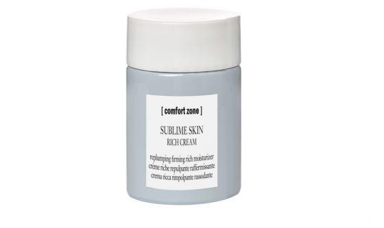 Sublime Skin Rich Cream comfort zone