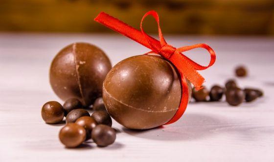 In Italia quante uova di cioccolato si consumano?