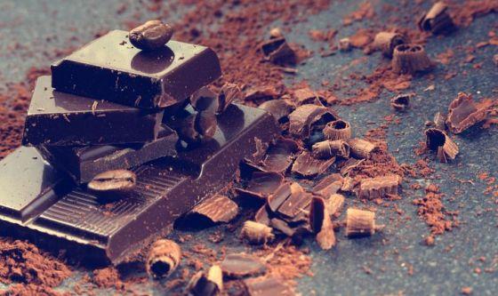 Il cioccolato fa bene o fa male?
