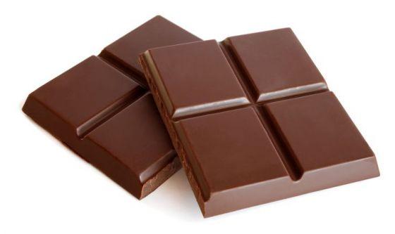 Il cioccolato contro l'astenia primaverile