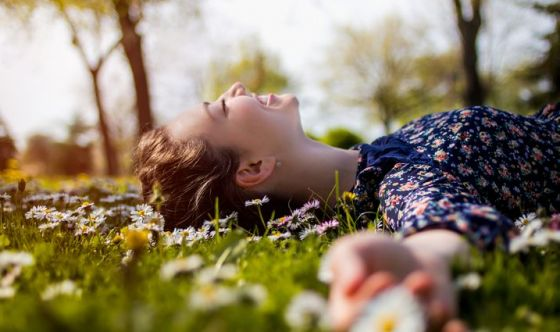 5 trucchi per contrastare l'astenia primaverile
