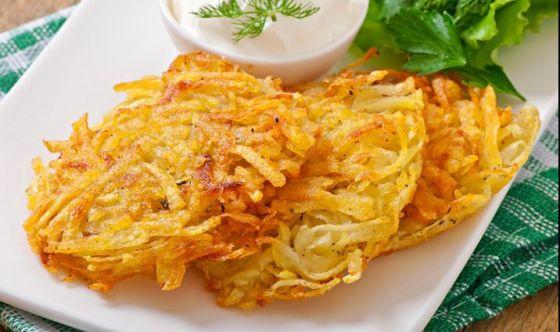 Patate e cipolla: perché no?