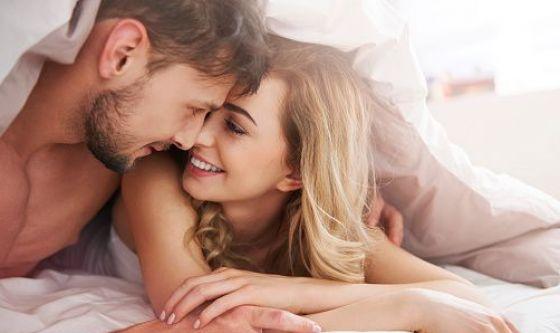 Provare a dire al partner che si prova paura o disagio