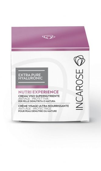 Nutri experience Extra Pure Hyaluronic Incarose