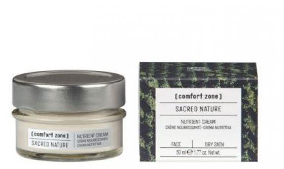 Sacred Nature Crema Nutriente Comfort Zone