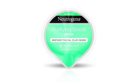 Neutrogena Purifying Boost purificante detox