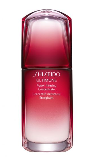 Ultimune Power Infusing Concentrate Shiseido