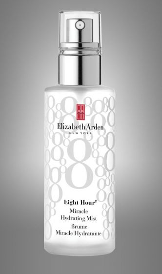 Eight Hour Miracle Hydrating Mist Elizabeth Arden