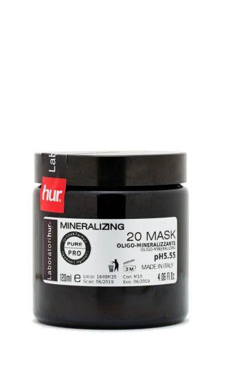 Mineralizing 20 Mask LaboratoriHur
