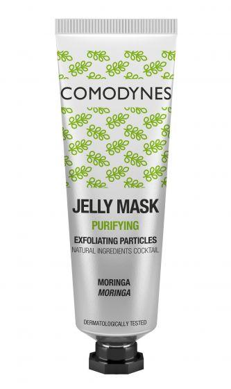 Maschera gel purificante Comodynes