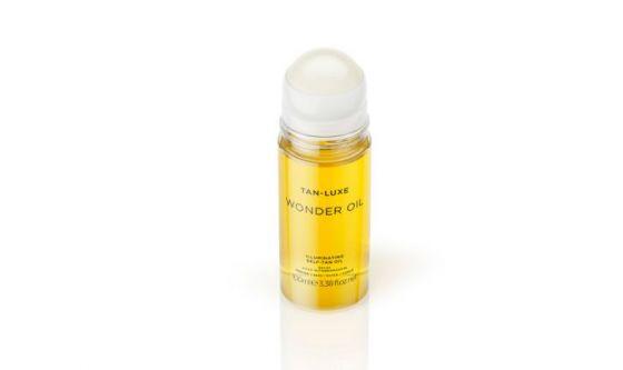 Wonder Oil Tan-Luxe
