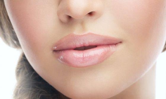 Proteggere le labbra
