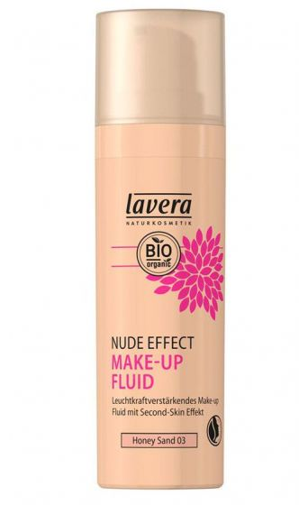 Nude Effect Make up Fluid Lavera