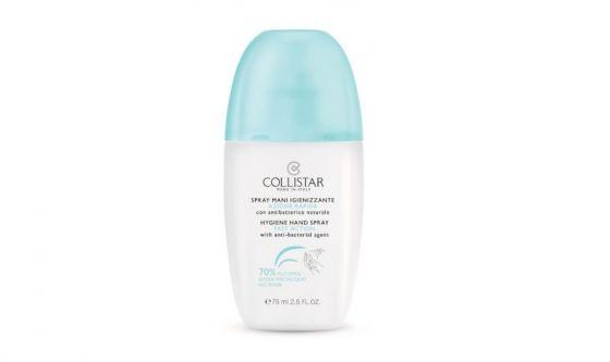 Spray mani igienizzante Collistar
