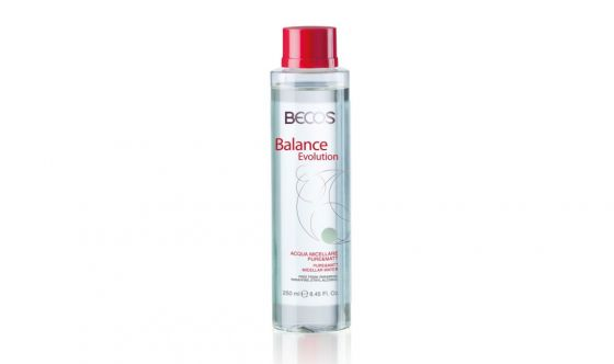 Acqua micellare Defense and comfort Becos Alfaparf