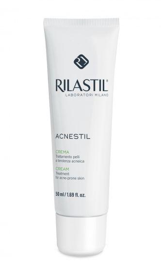 Rilastil Acnestil crema trattante