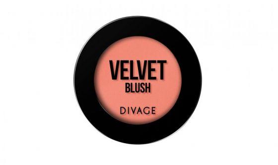 Velvet Blush Divage