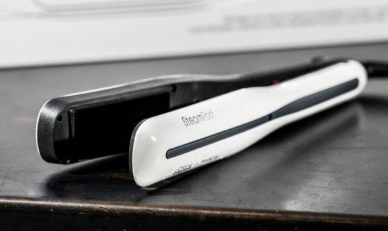 Steampod 3.0 L'Oréal Professionnel e Rowenta
