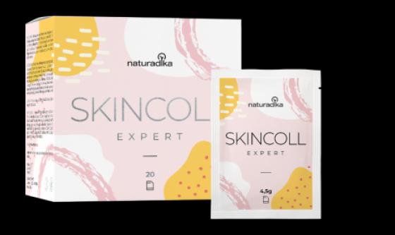 Skincoll Expert Naturadika