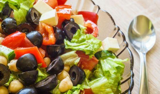 Gli Italiani: la dieta Mediterranea questa sconosciuta!