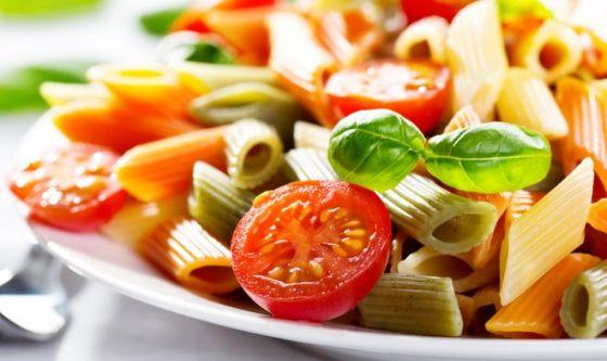 Qualche ricetta fresca e estiva: insalata di pasta