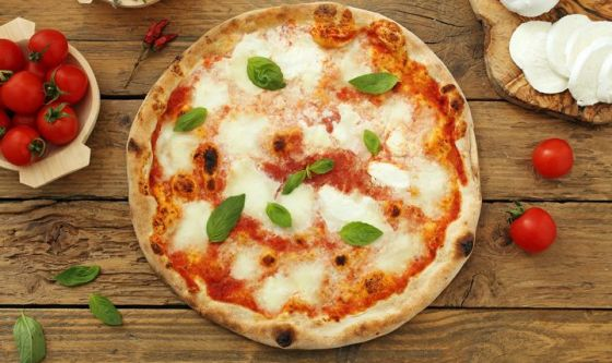 La pizza napoletana rispetta un disciplinare ben preciso