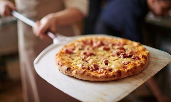 La pizza italiana è un alimento salutare