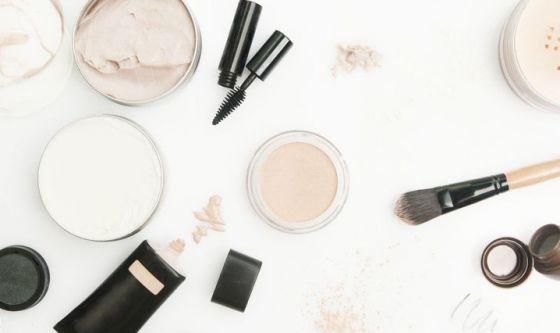 Attenzione ai cosmetici