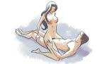 Kamasutra: 10 posizioni per tutti i giorni